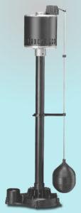Toronto Sump Pump Pedestal Pump